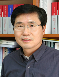 Principle Investigator - Sungyoung Lee